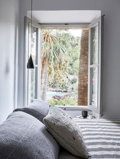 Bedroom | Mallorca House by Moredesign | est living