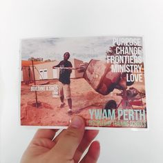 Awwww got a postcard from YWAM music staff today. So excited!! #adventure #evangelism #experience #outreach #missions #music #discipleship #worship #travel #ywam #whywego by doseofgrace http://bit.ly/dtskyiv #ywamkyiv #ywam #mission #missiontrip #outreach