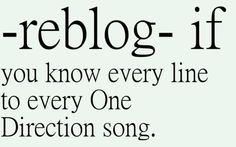 One Direction 1D song lyrics submission Band submit reblog reblog ...