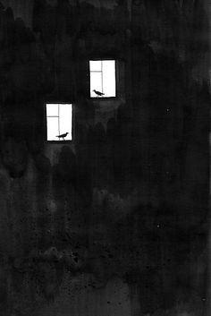 Where are you? by Aleksandra Kabakova