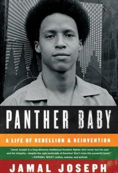 panther baby a life of rebellion and reinvention