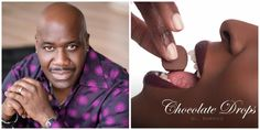 NEW RELEASE FROM WILL DOWNING ''CHOCOLATE DROPS''