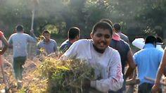 Video exclusivo de los estudiantes de Ayotzinapa antes de su desaparición