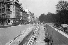 Hyde Park Corner, London Photos, Old Photos, Street View, Construction, History, City, Image, Old Pictures