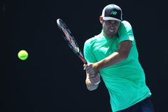 By KURT STREETER Opelka, 21 and 7 feet tall, ousted the ninth-seeded John Isner, who is in the first round of the Australian Open. Australian Open Tennis, World News Today, 2018 Winter Olympics, Usa Sports, Popular News, Usa News, Stand Tall, News Latest, Melbourne