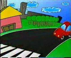 Tinoni aconselha: Olha o semáforo