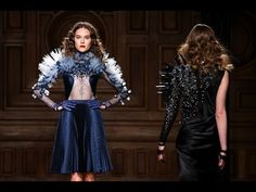 On Aura Tout Vu | Haute Couture Fall Winter 2016/2017 Full Show | Exclusive