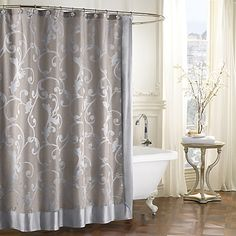 Palais Royale™ Adelaide Shower Curtain