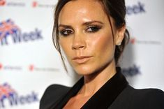 Victoria Beckham Spotted In Fashion Outfit Outside Her New Store Building Site #DavidBeckham, #London, #News, #VictoriaBeckham