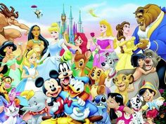 Which Disney Movie Do You Belong In? I got Fantasia, I have never seen this movie but I want to now.