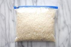 Cosa può fare il riso