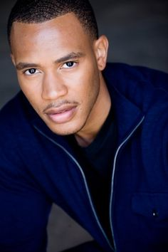 Handsome Trai Byers - Empire's Andre