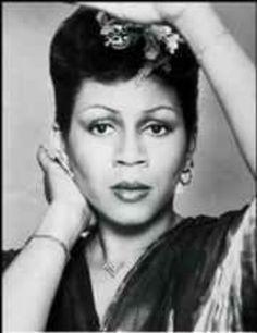 Minnie Riperton.....Maya Rudolph's mom