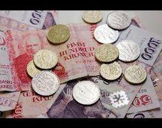 Icelandic Krona exchange rate: $1 CND to 125 ISK