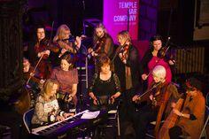 #Macalla #tradfest #ladies Concert, Lady, Recital, Festivals