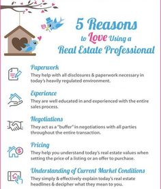 In the spirit of #valentinesday I'd like to say all the things I  about my #RealEstate #profession. I truly  helping people! I  when I find the perfect  for my clients. I  when I get an offer accepted for my clients. I  when I negotiate the best possible deal for my clients. I  when a client entrusts in me to list & sell their . I  when I sell their home for the best possible price in the timeliness manner. I  the flexibility of my career that allows me to be there for my family (3 busy…