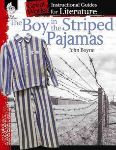 the boy in the striped pajamas compare and contrast essay The theme of innocence and ignorance in the boy in the striped pajamas from litcharts | the creators of sparknotes  compare and contrast themes from other texts.