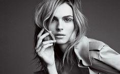 Capa da Vogue terá perfil de modelo trans pela primeira vez