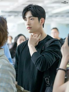 Image result for harpers jinyoung