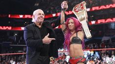 Ric Flair Has Reportedly Signed A New Contract With WWE, Raw And SmackDown Viewership