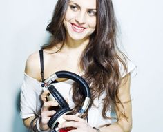 If you're a fan of strong #women in #music, you should meet Xenia Ghali via Starpulse #music #DJ