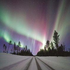 @sweden - Norrland, Sweden