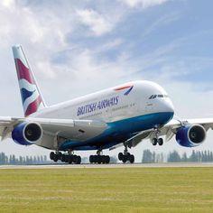 british airways | British Airways And The A380 — Civil Aviation Forum | Airliners.net