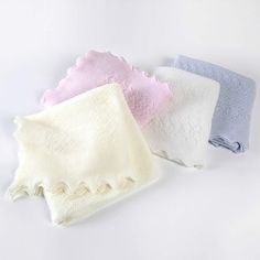 Beautiful & Classic in Style Perfect Gift for Newborn Baby or Christening / Naming Day for Baby. Soft Lacy Receiving Baby Shawl Available in White, Blue or Pink Baby Shawl, Blanket Shawl, Gifts For Girls, Girl Gifts, Blue Lacy, Patchwork Baby, Childrens Gifts, Newborn Baby Gifts, Princess Kate