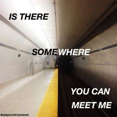 is there somewhere // halsey.