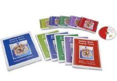 Reviews for Catholic Preschool Curriculums, including Little Saints Catholic Homeschool Curriculum