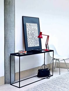 console MICA by Terence Conran available at LaMaisonPernoise.com