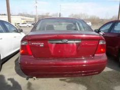 2007 Ford Focus SE- Vestal NY