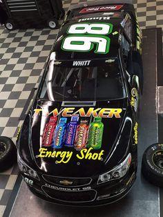 nascar cup new sponsor