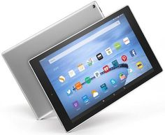 Fire HD 10 - best kids tablet