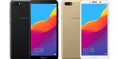 """Honor 7S: Με οθόνη 5,45"""", τετραπύρηνη CPU και ιδιαίτερα προσιτό κόστος Galaxy Phone, Samsung Galaxy, Website, Stuff To Buy"""