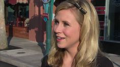 Her Universe: Ashley Eckstein Talks Clone Wars and Meets Alice at Disney...