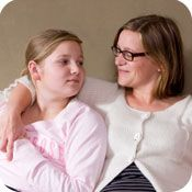 Expert Solutions:  Tips for Parents of Overweight Kids