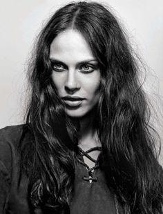 My favorite model, Aymeline Valade <3