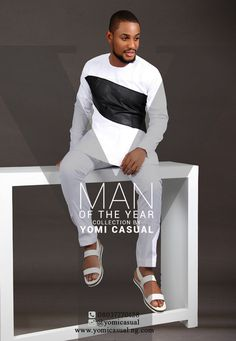Yomi Casuals Man of the Year Collection Lookbook - BellaNaija - December2015 (2)