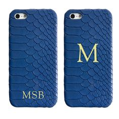 Grand Frames and Gifts on excelsior!! Great line!! GiGi New York iPhone 5 Case. $55 with monogram