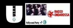 """#RFDSV .·´¯`·->UZAK ON AIR<-·´¯`·.  Oggi nel corso della trasmissione Visionari (ore 14>15) su RADIO ONDA ROSSA - 87.9 FM, il direttore artistico Luigi Abiusi interverrà per presentare la nuova edizione della Rassegna. Sempre oggi, durante la diretta di Hollywoodparty Rai si parlerà di Jerzy Skolimowski a """"Registi Fuori Dagli Sche[r]mi"""".  [uzak/Apulia Film Commission]"""