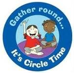 Nothing But Monkey Business: Circle Time Planner