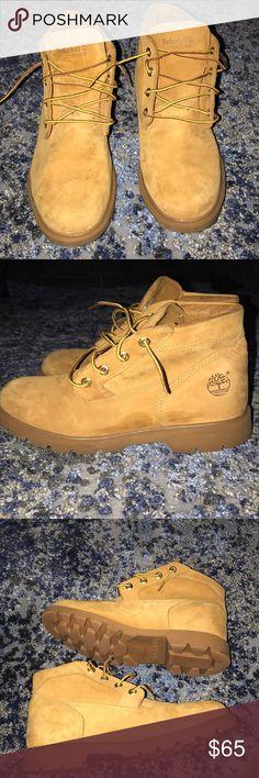 Timberland waterproof boots size 10.5 Timberland waterproof boots size 10.5 Timberland Shoes