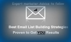 Mailing Lists autoresponders to Creating High Quality Effective E-Mails