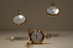 Tiffany's Patek Philippe Watch Collection, in New York, on the opening of their Patek Philippe watch store.