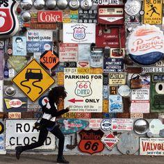 Black Culture, yagazieemezi: Two roads diverged in a wood, and...