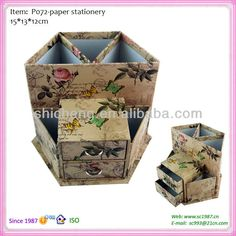 OEM high quality multiple eco friendly stationery