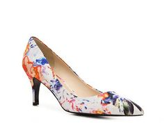 watercolor heel