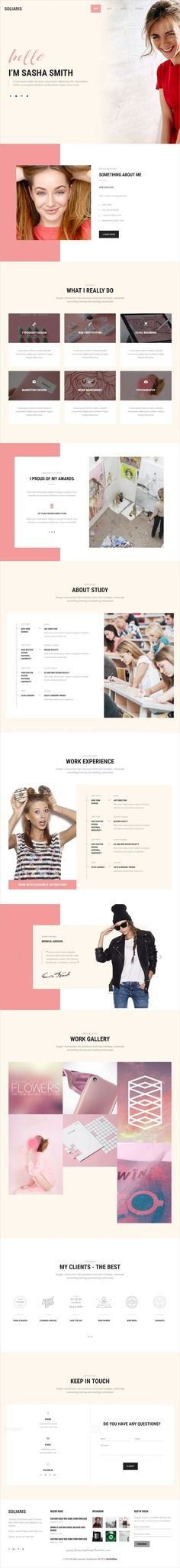 Soliaris is beautiful multipurpose responsive #WordPress theme for digital #agency, freelancer, app, startup, #business, services, software company websites with 18+ homepage layouts download now➩   https://themeforest.net/item/soliaris-multiconcept-business-wordpress-theme/17600904?ref=Datasata
