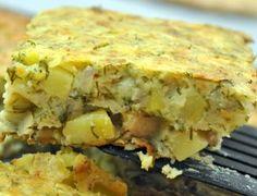 En kolay fırında patatesli börek tarifi için tıklayın!